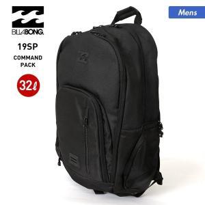 BILLABONG/ビラボン メンズ バックパック デイパック リュックサック ザック バッグ かばん 鞄 32L 通勤 通学 AJ011-901|oc-sports
