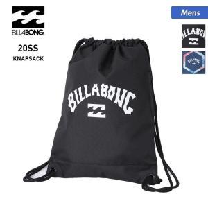 BILLABONG/ビラボン メンズ ナップサック ジムサック かばん 鞄 巾着 BA011-900|oc-sports