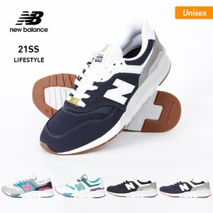 NEW BALANCE/ニューバランス レディース シューズ スニーカー くつ ウォーキング 靴 997 CM997H|oc-sports