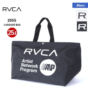 RVCA/ルーカ メンズ トートバッグ 25L かばん バッグ 大容量 ビーチバッグ アウトドア ビーチ 海水浴 プール BA041-972 oc-sports