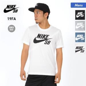 NIKE SB/ナイキエスビー メンズ 半袖 Tシャツ ティーシャツ クルーネック ブラック 黒色 グレー ブルー AR4210 oc-sports