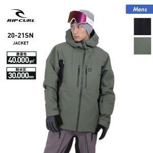 RIPCURL/リップカール メンズ スノーボードウェア ジャケット スノージャケット 上 スノーウェア スノボウェア スキーウェア S40-750 oc-sports