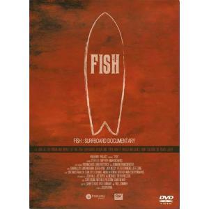 DVD FISH