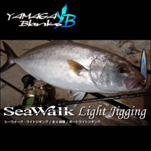 ■SeaWalk Light Jigging 65M Bait Model  ■Lengh:6....