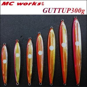 MCワークス GUTTUP 300g|oceanisland