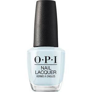 OPI(オーピーアイ) ネイル マニキュア セルフネイル 青 ネイルポリッシュ(NLT75 イッツ ア ボーイ!) ネイルカラー サロンネイル 塗りや oceans-asa