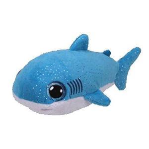 メテオエイパック Ty Beanie Boo's アスカ(ジンベエザメ) Mサイズ oceans-asa