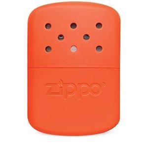 ZIPPO ハンドウォーマー 新色 オレンジ oceans-asa