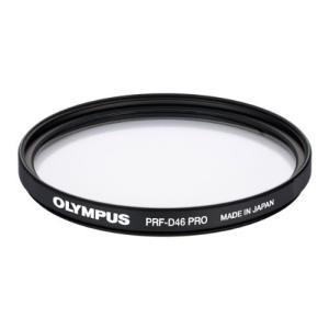 OLYMPUS プロテクトフィルター 46mm PRF-D46PRO oceans-asa