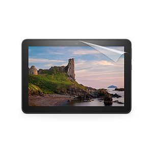 【Fire HD 8, Fire HD 8 Plus用】 Digio2  液晶保護フィルム 高精細 反射防止 気泡レス加工 2枚入り|oceans-asa