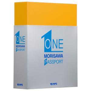 MORISAWA モリサワ PASSPORT ONE M019384