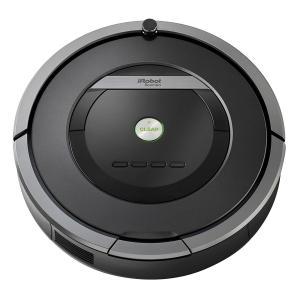 【代引、コンビニ決済手数料無料】ルンバ870 iRobot(アイロボット) Roomba 自動掃除機...