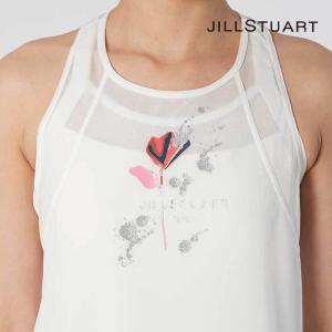 タンクトップ JILL STUART ジルスチュアート レディース  FITNESS yogaトップ...