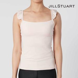 トップス  JILL STUART ジルスチュアート レディース  FITNESS yoga肩フリル...