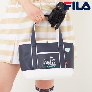【FILA】トートバッグ