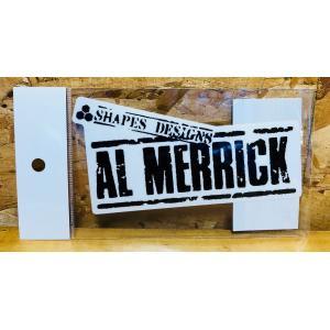 チャンネルアイランズ ステッカー「CI ALMERRICK」ブラック channelislands アルメリック  メール便可能|oceanzonesurf