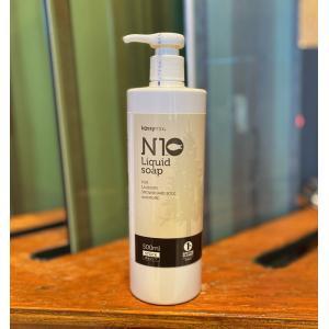 kossymix「N10 Liquid soap 500ml」 N10リキッドソープ 万能洗剤  oceanzonesurf