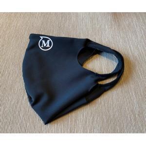 MAXIM(マキシム)ラッシュガード素材 マスク フリーサイズ フェイスガード フェイスカバー メール便可能|oceanzonesurf