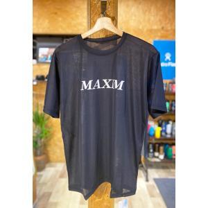 MAXIM(マキシム)COOL MAX ネイビーカラー メッシュTシャツ 海用 BIGサイズ クールマックス|oceanzonesurf
