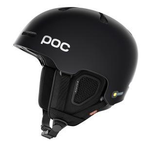 SALE!! POC「 FORNIX」 マットブラック M-Lサイズ ヘルメット フォーニックス バックカントリー ポック 送料無料|oceanzonesurf