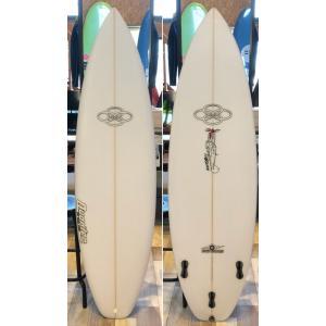 "■SALE!! クォーター「ホーカーハリケーン」 5'9"" QUARTER SURFBOADS ノスケシェイプ 高瀬幸之助 送料無料|oceanzonesurf"
