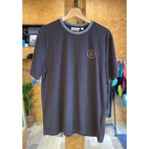 SALE!! Rhythm(リズム)ARCHIE Tシャツ チャコール Sサイズ|oceanzonesurf