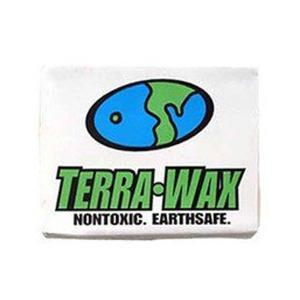 テラワックス TERRA WAX 在庫限り コールド 真冬用 天然素材|oceanzonesurf