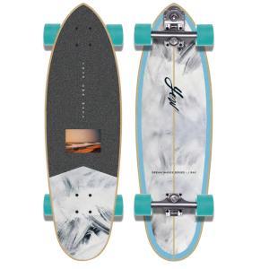 YOW(ヤウ)2020 「J-BAY」ジェイベイ 33インチ サーフスケート 日本正規販売店 送料無料|oceanzonesurf