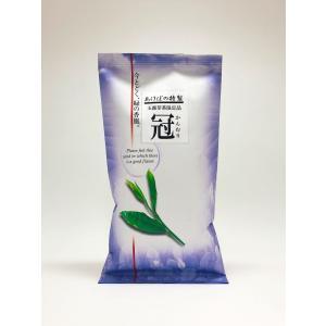熱いお湯でもサッと出せる三重県産の玉露芽茶をメインに飲みやすくブレンドしたお煎茶です。 芽茶好きには...