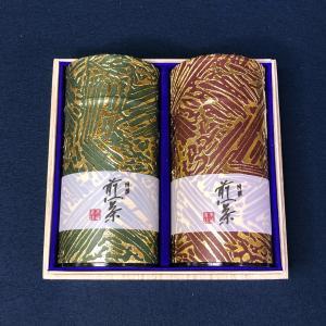 銘茶詰合せ 100-D ocha-kobayashi-shop