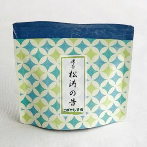 宇治抹茶<濃茶>松涛の昔 40g|ocha-kobayashi-shop