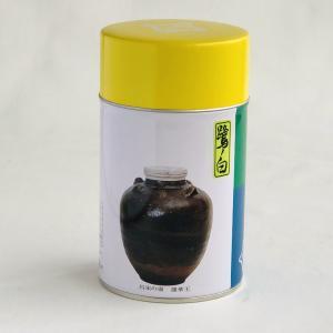 宇治抹茶<薄茶>鷺の白 200g缶入|ocha-kobayashi-shop