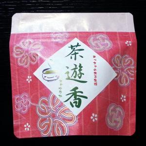 抹茶 茶遊香 2g×7袋入|ocha-kobayashi-shop