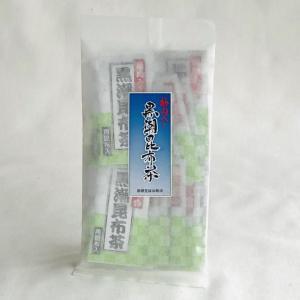 黒潮昆布茶 2.3g×18p ocha-kobayashi-shop