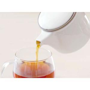 機能的な茶漉しを備えたティーポットBRIM450ml
