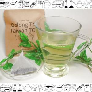 凍頂烏龍茶 ティーバッグ〜高級茶葉を贅沢に楽しむ|ochaya