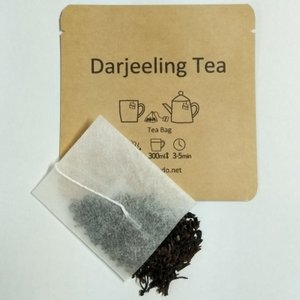 ダージリン紅茶 ティーバッグ〜世界三大紅茶〜|ochaya