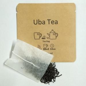 ウバ紅茶 ティーバッグ〜世界三大紅茶〜|ochaya