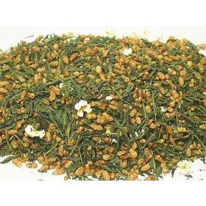 煎茶玄米茶200g入り|ochaya