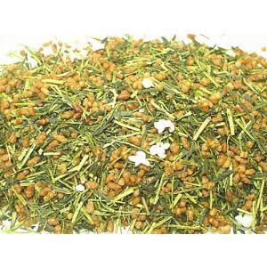 かりがね玄米茶200g入り|ochaya