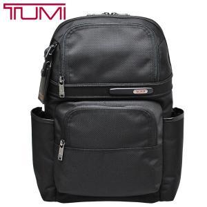 TUMIのバックパックが入荷しました。 超高密度ナイロンに特殊なコーティングと撥水加工が施され、耐久...