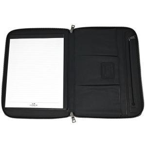 6c11ba74f077 ... コーチ メンズ クラッチバッグ COACH MENS 本革 レザー iPad タブレットケース 黒 ブラック|ocinc