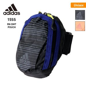 adidas/アディダス ランニング DMTポーチ 腕に装着する小物入れ ジョギング マラソン 運動 おしゃれ 人気 KBQ30|ocstyle