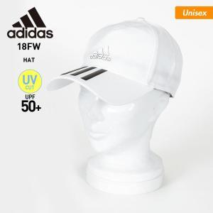 adidas/アディダス メンズ&レディース ランニング キャップ 帽子 ぼうし ジョギング スポーツ サイズ調節可 UVカット UPF50+ DUE33