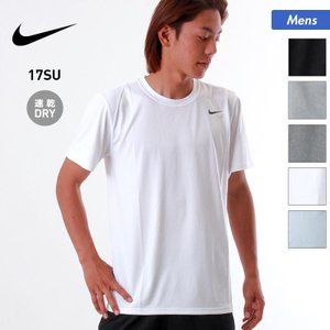 NIKE/ナイキ メンズ 半袖Tシャツ ティーシャツ クルーネック Uネック トップス  718834|ocstyle