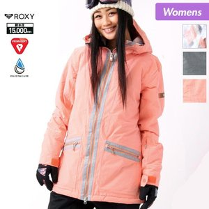 ROXY/ロキシー レディース スノーボードウェア ジャケット スノージャケット スノボウェア 上 スノーウェア ERJTJ03043|ocstyle