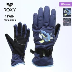 ROXY/ロキシー レディース スノーボード グローブ 5指 スノーグローブ スノボ スキーグローブ ERJHN03099|ocstyle