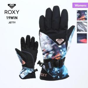 ROXY/ロキシー レディース スノーボード グローブ 5指 スノーグローブ スノボ スキーグローブ ERJHN03097|ocstyle