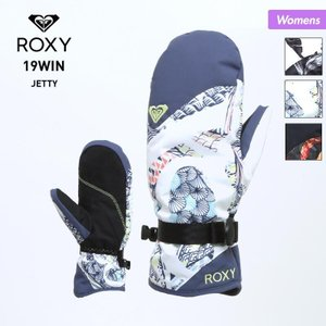 ROXY/ロキシー レディース スノーボード グローブ ミトン スノーグローブ ミトングローブ スノボ スキーグローブ ERJHN03103|ocstyle