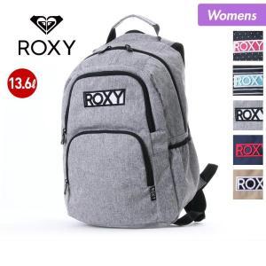 ROXY/ロキシー レディース 13.6L バックパック リュックサック デイパック ザック かばん カバン 鞄 スポーツ 通勤 通学 RBG181318|ocstyle